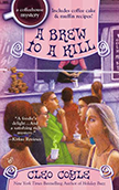 A Brew To A Kill Cover