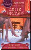Latte Trouble Cover