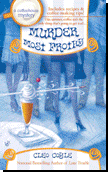 Murder Most Frothy Cover