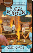 Roast Mortem Cover